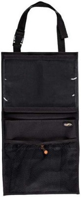 iStore Car Back seat Multi Pocket Tablet Touch Hanging Bag Storage Black iStore Travel Organizers