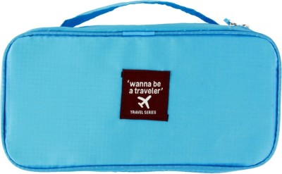 Melbon Lingerie Bag Blue Melbon Travel Organizers