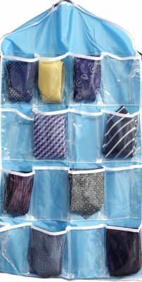 Silk Route Lingerie Bag Blue