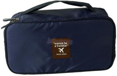 Home Union Lingerie Bag Blue