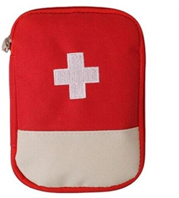 Swarish Mobile Pouch Red