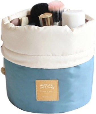 Nimble House Cosmetic Pouch(Blue)