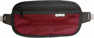 Safex Cosmetic Pouch Red