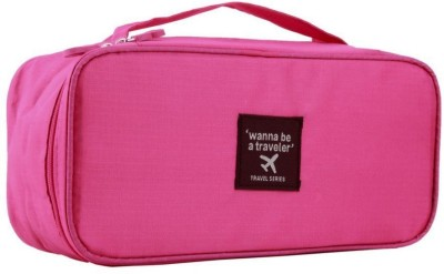 swadec Cosmetic Make up Bag, Underwear Bra Storage Pouch
