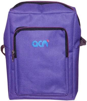 ACM Neck Pouch Purple