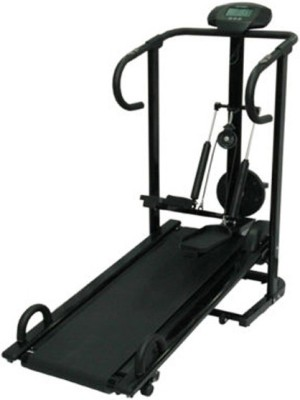 Lifeline Manual4in1 Treadmill  available at flipkart for Rs.13388