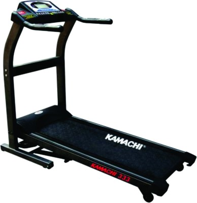 Kamachi 333 Motorized Treadmill