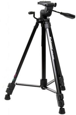 Fotopro Digi 9300 Multi Function 3 Section 3 Way Tripod for SLR/Digital Cameras