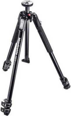 Manfrotto MT190X3 Black, Supports Up to 7000 g