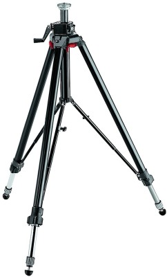 Manfrotto 058B(Black, Supports Up to 12000 g) 1