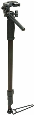 SONIA MC-Sonia-MPL-01 Monopod(Black, Supports Up to 3000 g)  available at flipkart for Rs.950