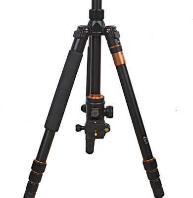 Power Smart Q999 Pro With QZSD Q80 Double handle three-dimensional 3D Ball Head Tripod(Black, Supports Up to 10000 g) at flipkart