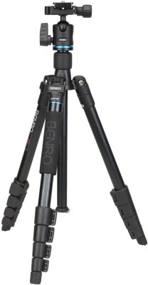Benro IT15 Tripod Kit Black, Supports Up to 4000 g Benro Tripods