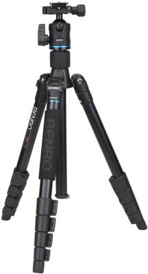 Benro IT25 Tripod Kit Black, Supports Up to 12000 g Benro Tripods
