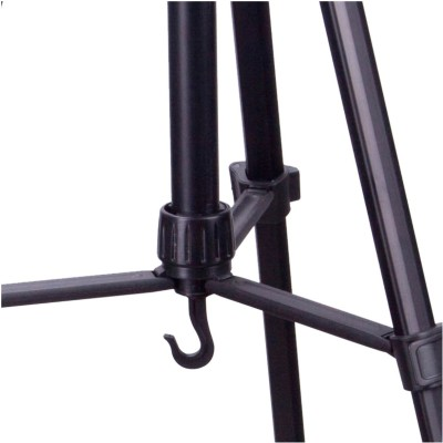 Power Smart WT- Tripod(Black, Supports Up to 3500 g)