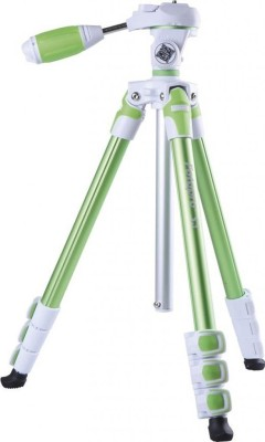 Fotopro S3 Green Green, Supports Up to 2500 g