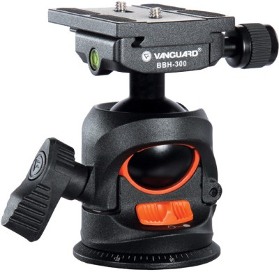 Vanguard BBH-300 Ball Head(Supports Up to 30000 g)