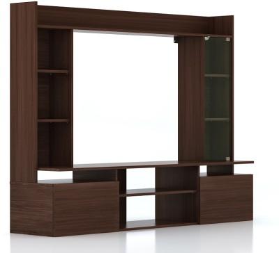 Urban Ladder Celestin Engineered Wood TV Entertainment Unit(Finish Color - Dark Oak)