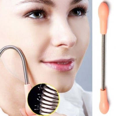 Out Of Box Hair Epicare Stick Remover Threading Epilator Spring It Out Of Box Tweezer
