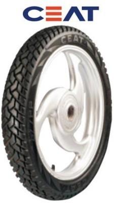 CEAT Gripp 2.75 18 2.75 18 Rear Tyre Street, Tube CEAT Bike Tyres