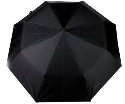 Jazam 3 Fold Umbrella(Black)