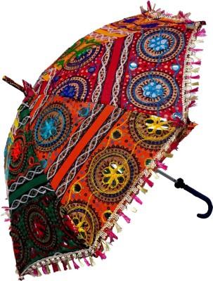 RTD Handicraft Umbrella(Multicolor)