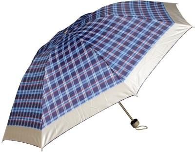 Dizionario Umb2linebl Umbrella(Blue, Grey)