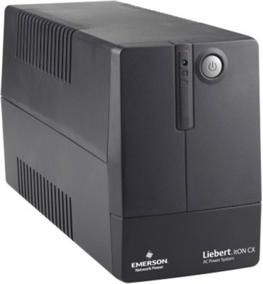 Emerson-Liebert-iTON-CX-600-VA-Line-Interactive-UPS