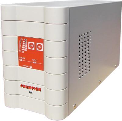 Champion-UPS-1000LB-Line-Interactive-Sine-Wave-UPS-(External-Battery)