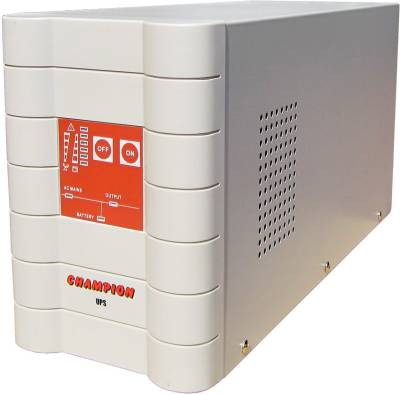 Champion-UPS-800LB-Line-Interactive-Sine-Wave-UPS-(External-Battery)