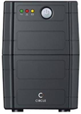 Circle-Power-Backup-600-VA-UPS