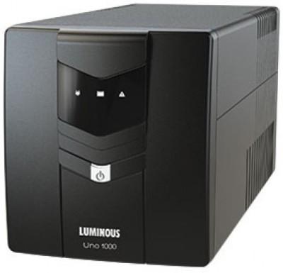Luminous-UNO-1000-VA-UPS