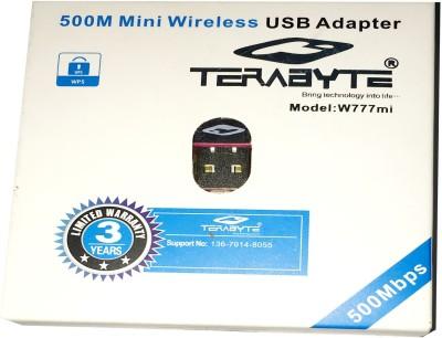 Terabyte W777mi USB Adapter Black