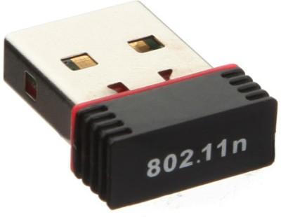 ROQ WIFI USB Adapter Black ROQ Wireless USB Adapters