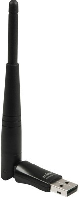 Edimax EW-7612UAn V2 USB Adapter(Black)  available at flipkart for Rs.2230