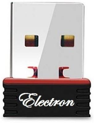 Electron Ewna150cus USB Adapter Black Electron Wireless USB Adapters