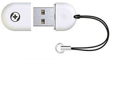 Shrih SH   01436 360 Ultra Portable Mini Wifi Pocket Network Wireless Router USB Adapter White