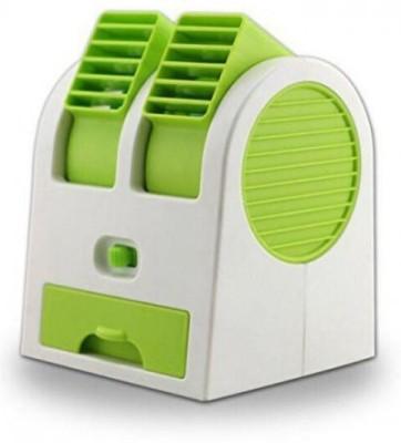 PhonoHolic miniac 1 fu7 USB Fan Green