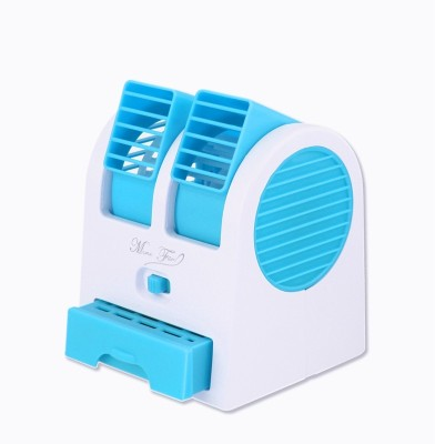 Phono Holic fncool 1 fn66 USB Fan(Blue)