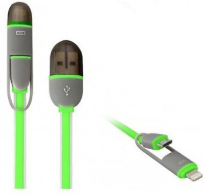 VibeX VBX 134 66 USB Cable Multicolor