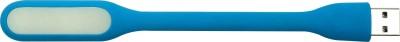Portronics Flexible POR-502 Led Light(Blue)
