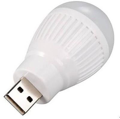 TechGear Bulb Mini Led Light White