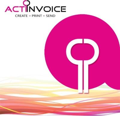 Multiicon Actiinvoice (PC License)(Lifetime, 1 PC)