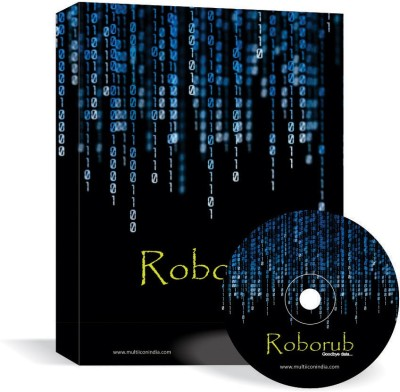 Multiicon Roborub(LifeTime, 1 PC)