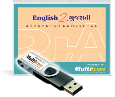 Multiicon E2G Character Convertor(Lifetime, 1 PC)