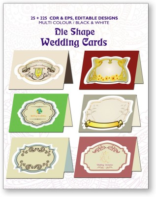 Abhikruti Dy-Shape Wedding01(Lifetime, 1 PC)