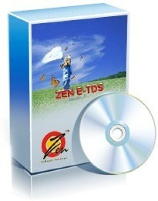 Zen Plus eTDS(1YEAR, 1 PC)