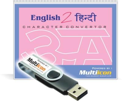 Multiicon E2H Character Convertor(Lifetime, 1 PC)