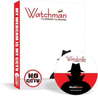 Multiicon Watchman(Lifetime, 1 PC)