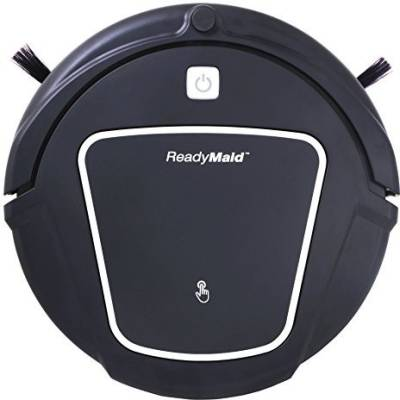 Exilient-ReadyMaid-Robotic-Vacuum-Cleaner
